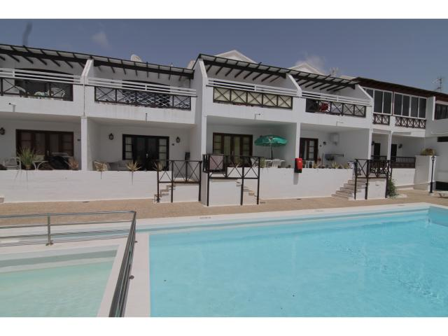 Quiet 1 bed apartment in Puerto Del Carmen, Lanzarote